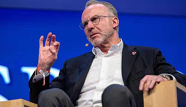 FC Bayern München: Vorstandschef Rummenigge sieht Chancen in der Coronakrise für den Transfermarkt