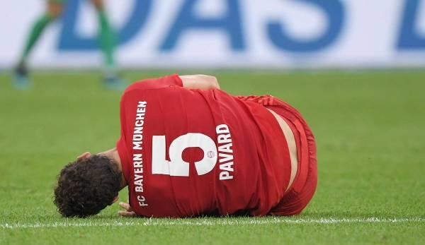 Gnabry führt FC Bayern zum Sieg - Champions-League-Härtetest gewonnen