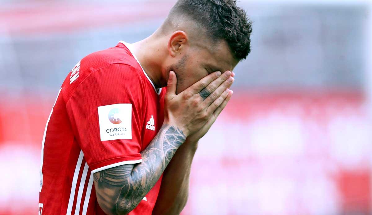 Neueste News Vom Fc Bayern München