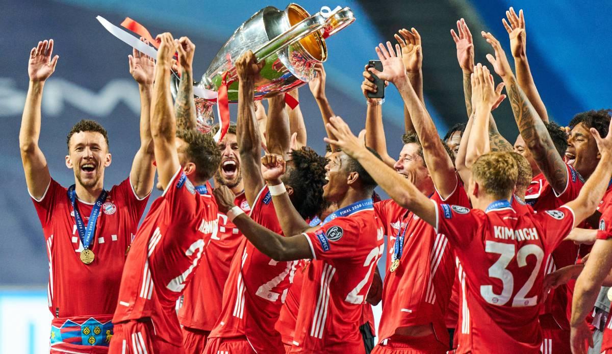 Bayern München Zugänge