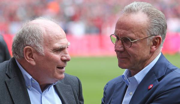 Auftakt in München: Bayern schießt wehrloses Schalke ab