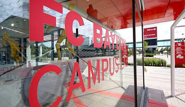 FC Bayern München, Campus