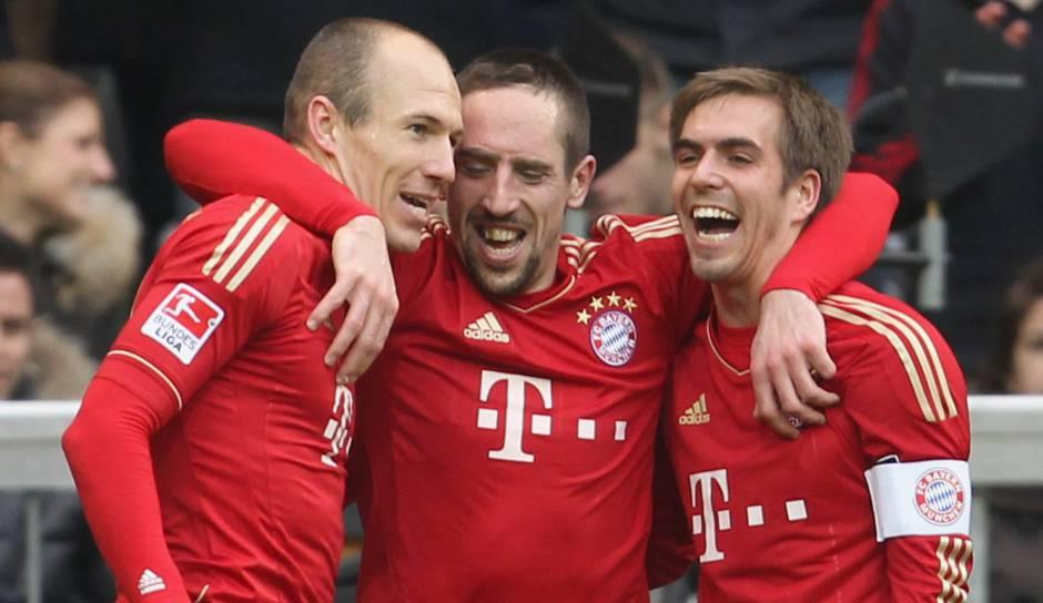 Bayern Legenden