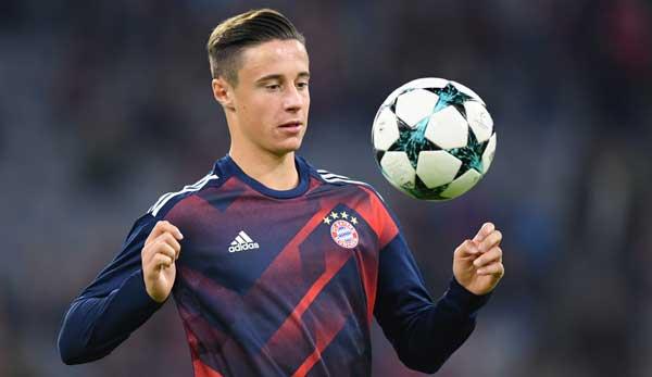 Spielte für sämtliche Jugendmannschaften des FC Bayern und nun für Werder Bremen: Marco Friedl.