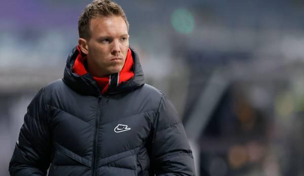 Julian Nagelsmann hat klare Vorstellungen, wie der FC Bayern unter ihm auftreten soll.
