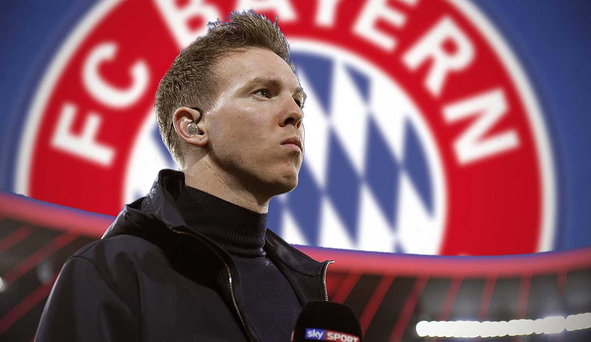 Nagelsmann Fc Bayern