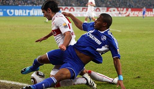 Pronostic Schalke – Stuttgart 30.11.2013 thumbnail