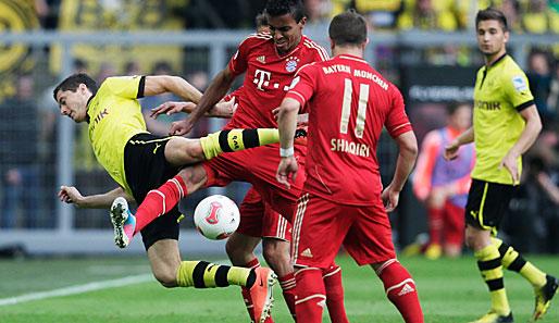 FuГџballspiele Dortmund