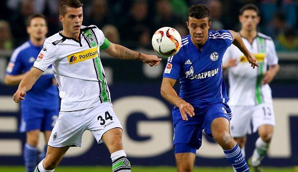 El Gladbach se acerca a Europa tras vencer al Schalke