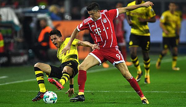 SpielergebniГџe Dortmund