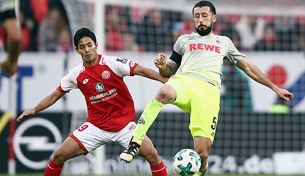 Image result for FC Koln - Mainz