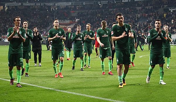 SV Werder Bremen - Hannover 96: TV-Sender, Livestream