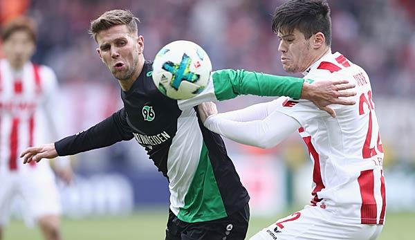 Fc Köln Gegen Hannover