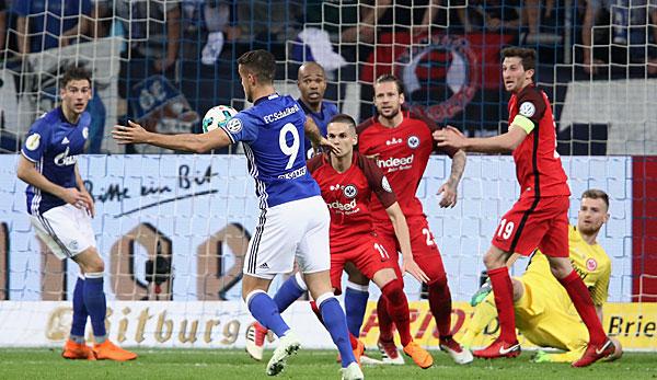 Die letzten infos zu fc schalke 04 eintracht frankfurt for Villa eintracht