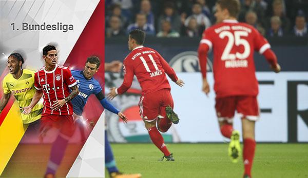 Bundesliga Zusammenfassung Heute
