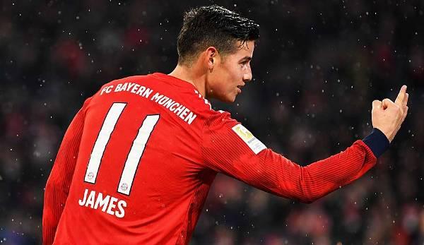 Einzelkritiken Und Noten Zu Fc Bayern Gegen Fsv Mainz 05 Seite 1