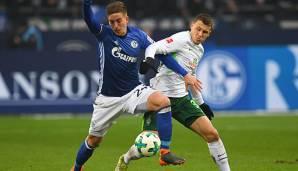 Vorschau: FC Schalke 04 - SV Werder Bremen