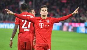 Philippe Coutinho finally shows what he has done at the gala against Bremen   - Transgaming 1