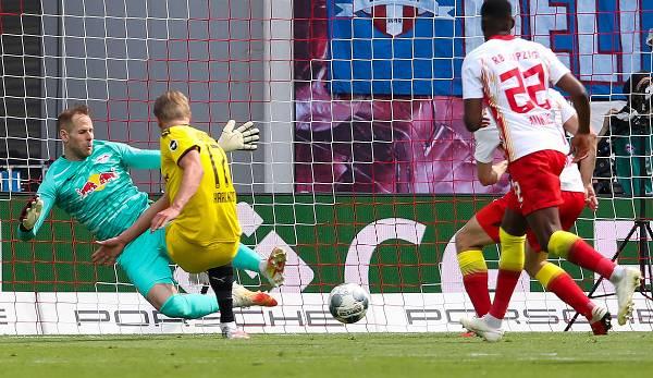 Rb Leipzig Borussia Dortmund