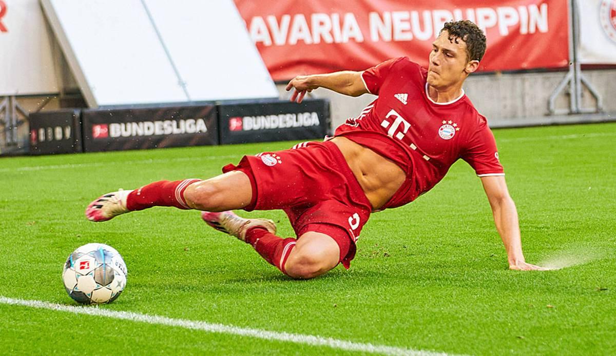 Dank 8:2 im Halbfinale - FC Bayern degradiert den FC Barcelona