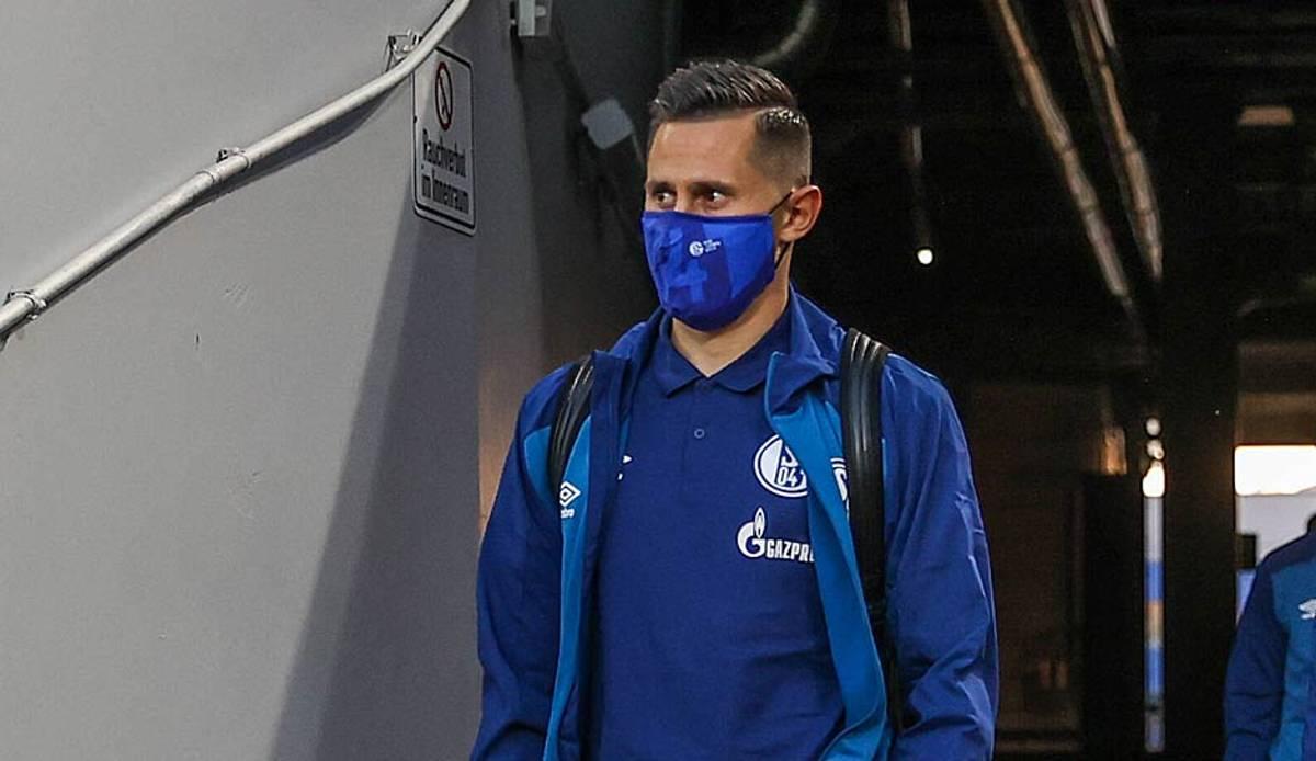 Skrzybski peut imaginer un avenir à Schalke.