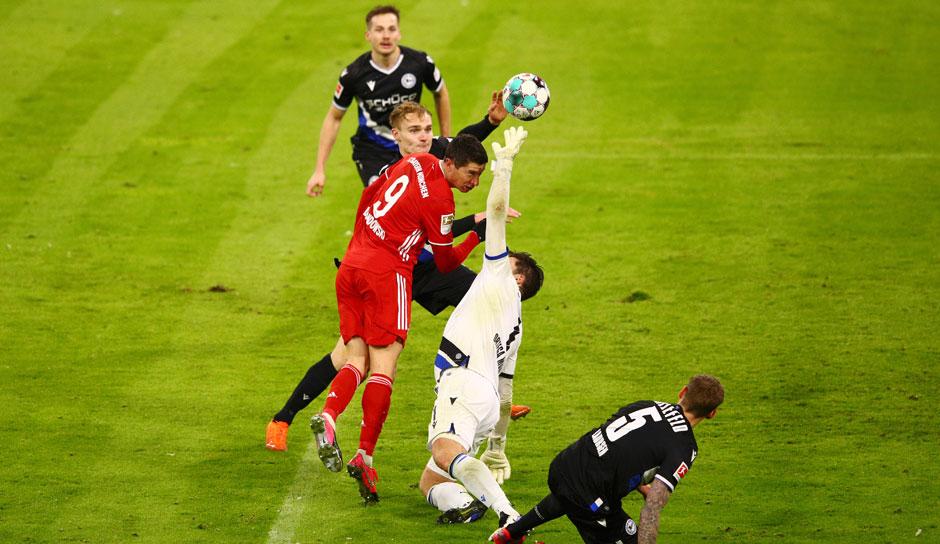 Bayern München Spielplan Heute