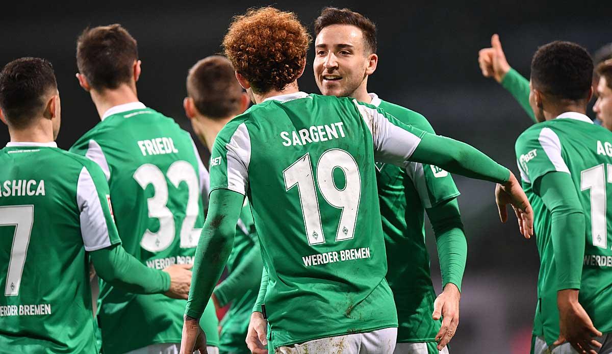 DFB-Pokal: Werder-Spiel gegen Regensburg neu terminiert