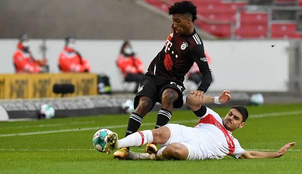 Bundesliga Vfb Stuttgart Gegen Fc Bayern Munchen Im Liveticker Zum Nachlesen