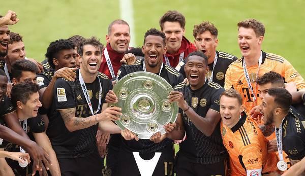 FC Bayern München, FC Augsburg