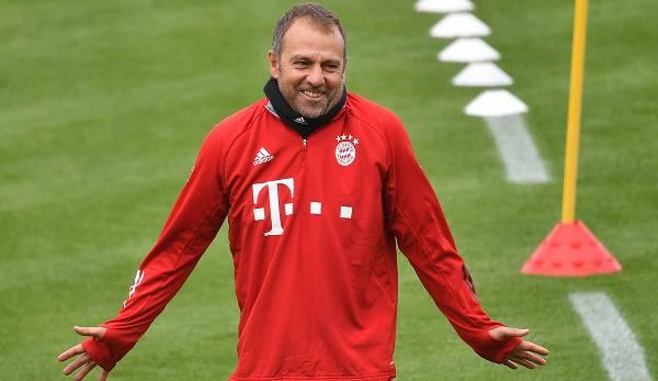 Frankfurt Bayern 2021