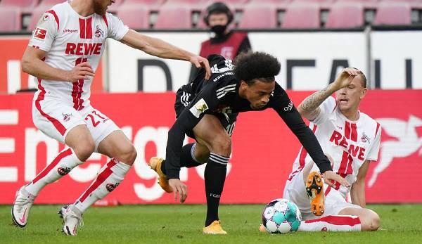 Fc Köln Spiele 2021