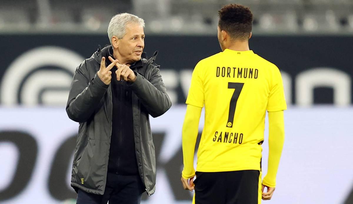 Bvb Gegen Hertha 2021