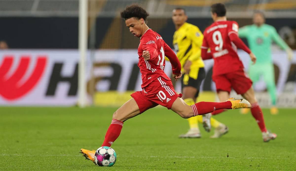 Bayern Bremen 2021