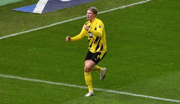 Hertha Dortmund 2021
