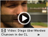 Diego, Video, Champions League
