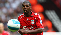 Ryan Babel, FC Liverpool