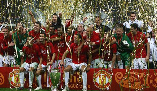 champions league sieger 2008