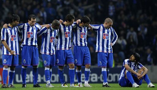 Fußball, Champions League, Portugal, FC Porto