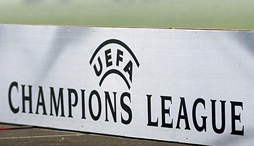 champions league, logo