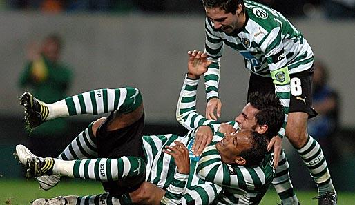 sporting lissabon handball