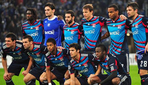 Lyon Fußball