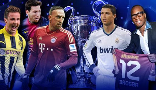 wer gewinnt heute champions league