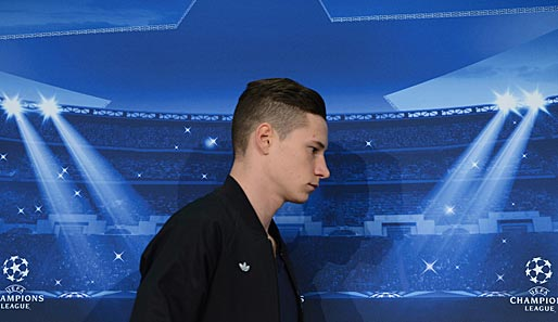 Schalkes Julian Draxler Startet Durch