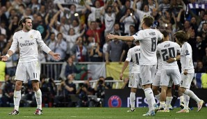Real Madrid greift am 28. Mai nach dem 11. Titel in der Champions League