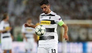 Stindl will in die Champions-League-Gruppenphase einziehen