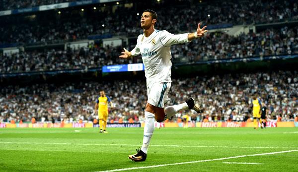 Real Madrid Tottenham Hotspur Tv übertragung Livestream Liveticker