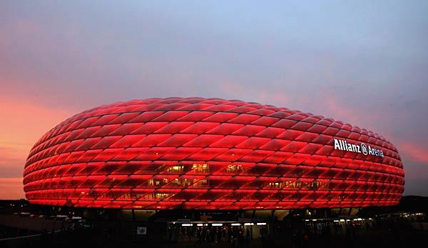Fc Bayern Ticketanfrage