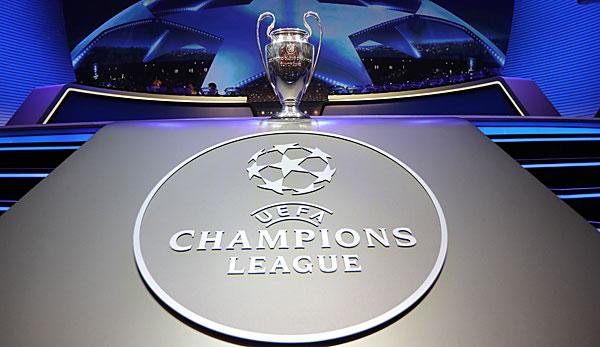 livestreams champions league