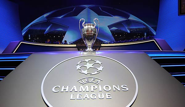 champions league qualifikation modus