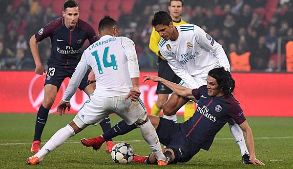 Champions League übertragung Mittwoch